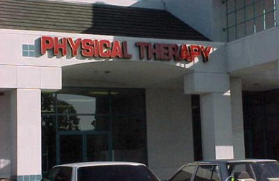 Evergreen Physical Therapy - San Jose, CA