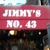 Jimmy's No. 43 - CLOSED