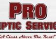 Pro Septic Service LLC - Stevens Point, WI