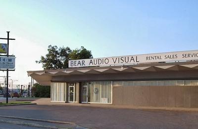 Bear Audio Visual Inc - San Antonio, TX