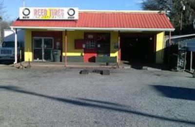 Reed Tires Inc - Greensboro, NC