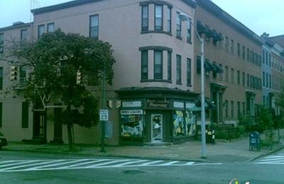 Park Avenue Pharmacy - Baltimore, MD