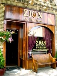 Zion Hair Salon