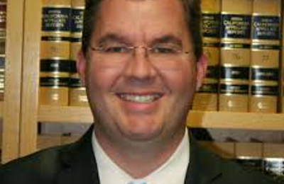 Clint Parish Attorney At Law - Sonora, CA