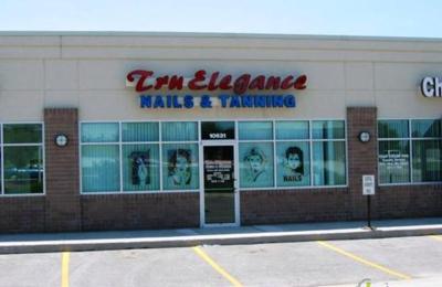 True Elegance Nail & Tanning - Omaha, NE