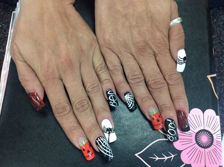 New Linh´s Nails 185 Boston Post Rd, Orange, CT 06477 - YP.com