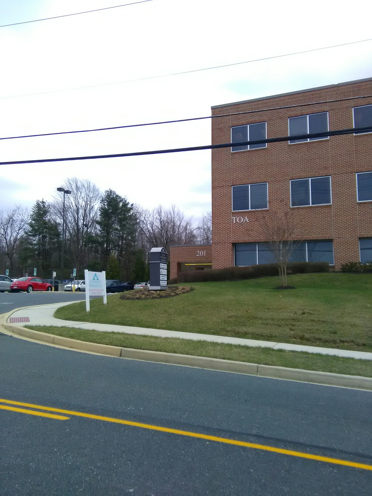 Advanced Radiology 201 Plumtree Rd Ste 101 Bel Air Md