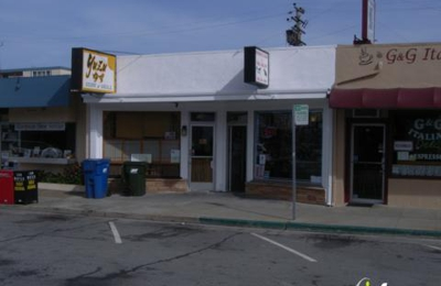 Yuzu - San Mateo, CA
