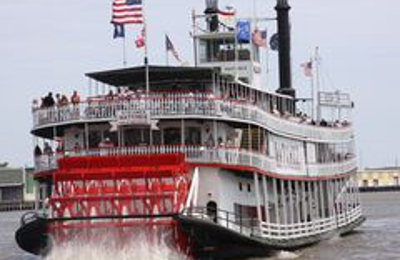 New Orleans Steamboat Company - New Orleans, LA