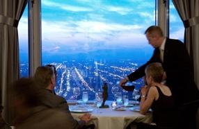 Romantic Restaurants: Chicago