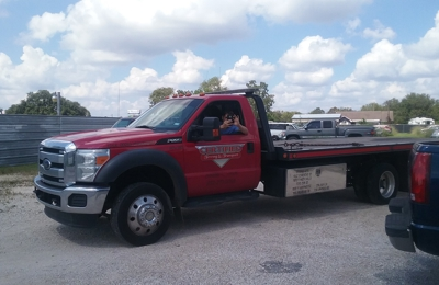 Tow Truck Houston >> Certified Towing And Recovery 11310 Glenwolde Dr Houston Tx 77099