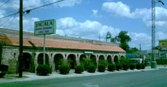 Jacala Mexican Restaurant - San Antonio, TX