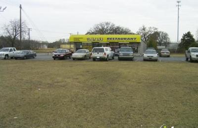 Baluu's Restaurant - Oklahoma City, OK
