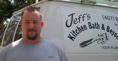 Jeff's Kitchen Bath & Beyond - Orlando, FL