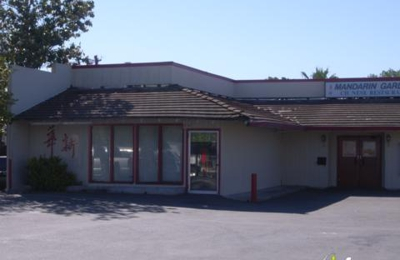 Mandarin Garden - Concord, CA