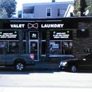Valet Laundry