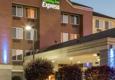 Holiday Inn Express Castro Valley - Castro Valley, CA