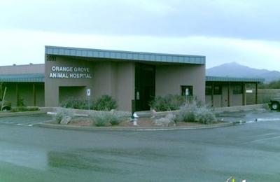 Orange Grove Animal Hospital - Tucson, AZ