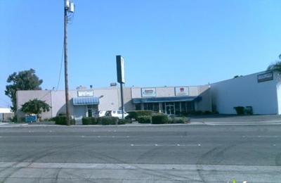 A A A Electric Motor Sales & Service Inc - Anaheim, ...