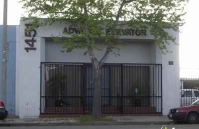 Advance Elevator Inc - Long Beach, CA