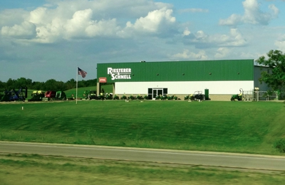 Riesterer & Schnell, Inc. - Westfield, WI