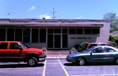 Dale Printing Co Inc - Saint Louis, MO