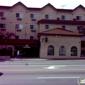 Comfort Inn - Los Angeles, CA