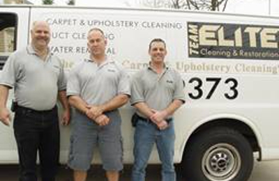 Elite Carpet & Upholstery Cleaning - Columbus, OH
