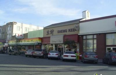 Sheng Kee Bakery - San Francisco, CA