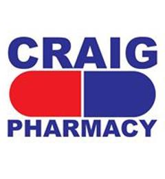 Craig Pharmacy - Tyler, TX