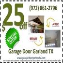 Garage Door Coppell TX