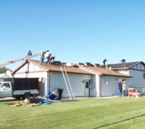 HomeTowne Roofing - Greeley, CO