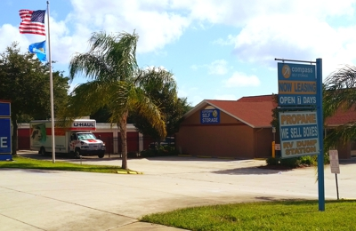 Compass Self Storage   New Port Richey, FL