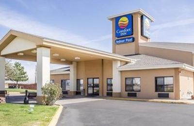 Comfort Inn - Limon, CO