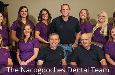 Nacogdoches Dental - Nacogdoches, TX. Nacogdoches Dental Team - Come see us at Nacogdoches Dental!