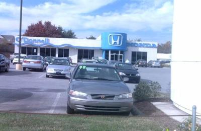 Delightful Ou0027Donnell Honda   Ellicott City, MD