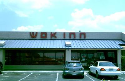 Wok Inn - San Antonio, TX