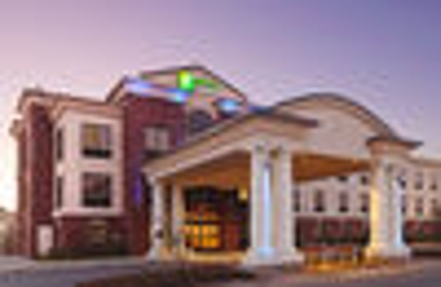Holiday Inn Express & Suites Pine Bluff/Pines Mall - Pine Bluff, AR
