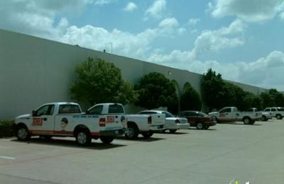 Apollo Machine Tool Services Inc - Arlington, TX