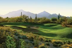 Bucket-List Golf Courses: Phoenix