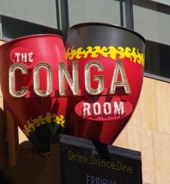 Conga Room - Los Angeles, CA