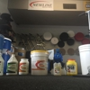 Mecca Carpet & Janitorial Cleaning Supplies