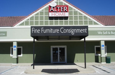 Model home furniture consignment orlando