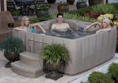 Secard Pools Spas Rancho Cucamonga