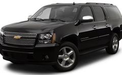 Black Pearls Luxury Transport