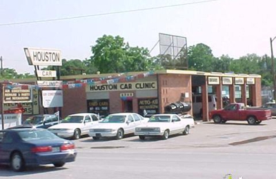 Houston Car Clinic - Houston, TX