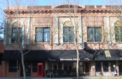Britannia Arms Downtown - San Jose, CA