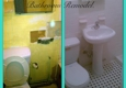 JW Development Corp. - New York, NY. Small Bathroom renovation / remodel.
