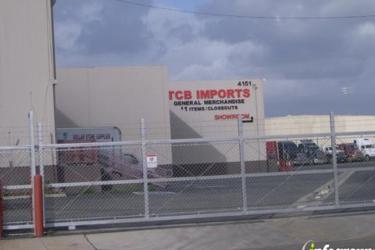 TCB Imports