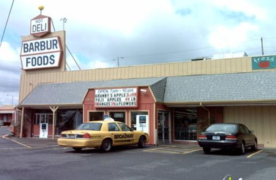 Barbur World Foods - Portland, OR